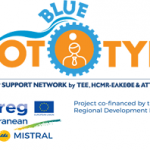 BLUE Prototype by ΤΕΕ – ΕΛΚΕΘΕ: Ένας τεχνοδικτυακός επιταχυντής καινοτόμων ιδεών για τη θαλάσσια οικονομία