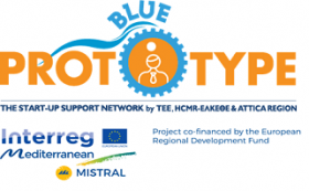 blue prototype interreg mistral