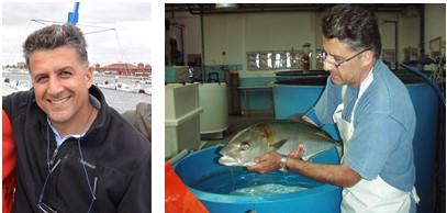 Ο Δρ. Κωνσταντίνος Μυλωνάς ο νέος Διευθυντής του Ινστιτούτου Θαλάσσιας Βιολογίας, Βιοτεχνολογίας και Υδατοκαλλιεργειών