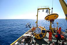 Institute of Oceanography
