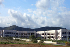 Institute of Marine Biology, Biotechnology and Aquaculture (IMBBC)