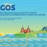 Greek Hub Demonstration Event for Blue Energy Clustering