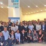 CLAIM project consortium celebrates launch