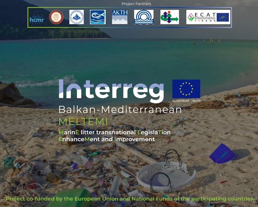 Interreg Balkan Med MELTEMI